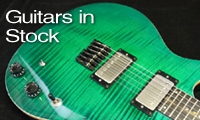 Stock Guitars