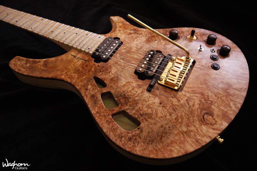 Waghorn Guitars